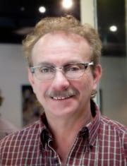 Vince Santangelo Headshot
